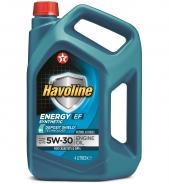 HAVOLINE ENERGY EF 5W-30
