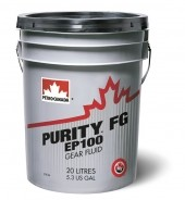 PURITY FG EP GEAR FLUID 100