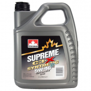 PC SUPREME C3-X SYNTHETIC 5W-40
