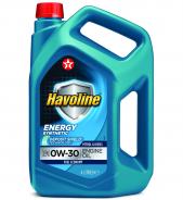 HAVOLINE ENERGY 0W-30