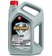 HAVOLINE ULTRA R 5W-30