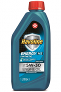 HAVOLINE ENERGY MS 5W-30