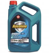 HAVOLINE ENERGY MS 5W-30