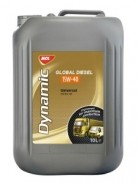 MOL DYNAMIC GLOBAL DIESEL 15W-40