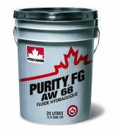 PURITY FG AW HYDRAULIC FLUID 68