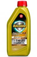 HAVOLINE ProDS F 5W-20