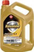 HAVOLINE ProDS M 5W-30