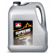 PC SUPREME C3-X SYNTHETIC 5W-30