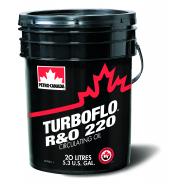 TURBOFLO R&O 220