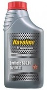 HAVOLINE SYNTH 506.01 0W-30