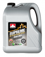 PC SUPREME SYNTHETIC 5W-30