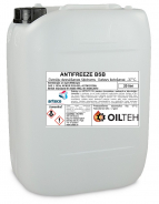 ANTIFREEZE/COOLANT ARTECO BSB GREEN -37 °C