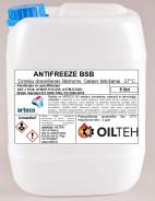 ANTIFREEZE/COOLANT ARTECO BSB BLUE -37 °C