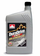 DURADRIVE CVT MV SYNTHETIC