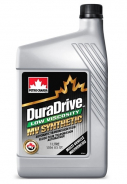 DURADRIVE LOW VISCOSITY MV SYNTHETIC ATF