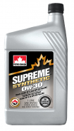 PC SUPREME SYNTHETIC 0W-30