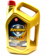 HAVOLINE ProDS F 0W-30