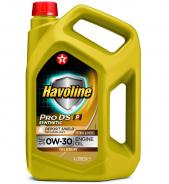 HAVOLINE ProDS P 0W-30