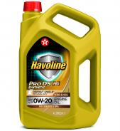 HAVOLINE ProDS MG 0W-20