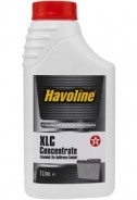 HAVOLINE XLC Conc (Xtended Life Coolant concentrate)