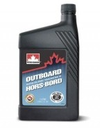 PC OUTBOARD MOTOR OIL