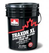 TRAXON XL SYN BLEND 75W-90